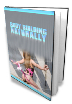 Product picture Body Building Naturally